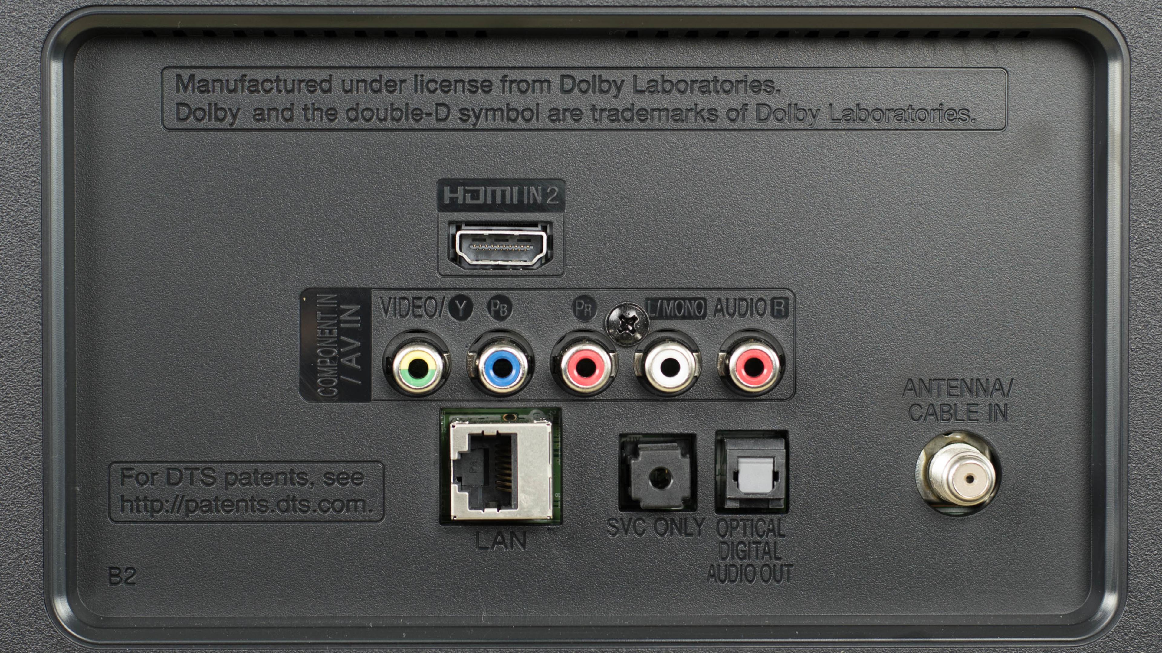 Kết quả hình ảnh cho LG 55LH5750 HD TV