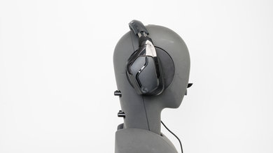 Logitech G635 Gaming Headset Side Picture