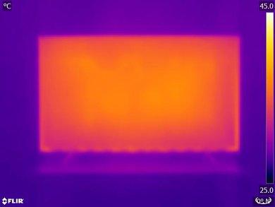 Element Amazon Fire TV Temperature picture