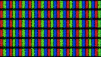 LG 27GL650F-B Pixels