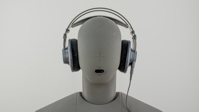 AKG K702 Front Picture