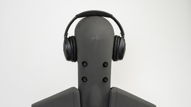 Bose QuietComfort 35 II/QC35 II Wireless 2018 Rear Picture