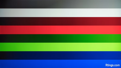 Vizio P Series 2016 Gradient Picture