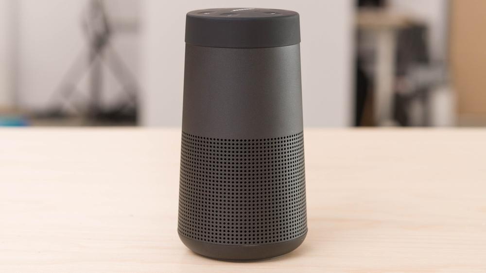 Bose SoundLink Revolve II Picture