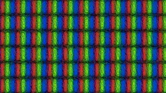 Dell S2417DG Pixels