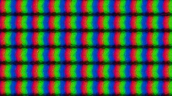 Dell Alienware AW2721D Pixels