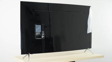 Samsung KS8500 Back Picture