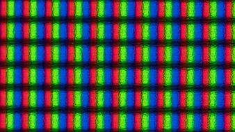 Samsung Odyssey G9 Pixels