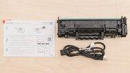 HP LaserJet M209dwe In the Box Picture
