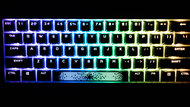 Corsair K65 RGB MINI Brightness Max