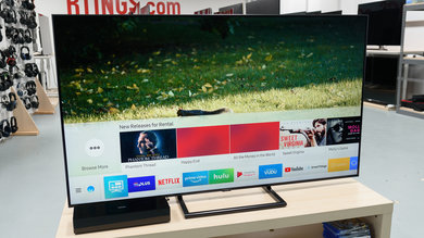 Samsung Tvs 2018 Reviews And Smart Features Rtings Com