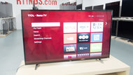 TCL P Series/P607 2017 picture