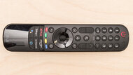 LG NANO75 2021 Remote Picture