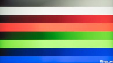 Samsung MU9000 Gradient Picture