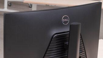Dell S2721HGF Build Quality Picture