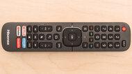 Hisense H9G Remote Picture