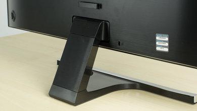 Samsung UE590 Ergonomics picture