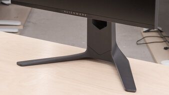 Dell Alienware AW2521HF Stand Picture