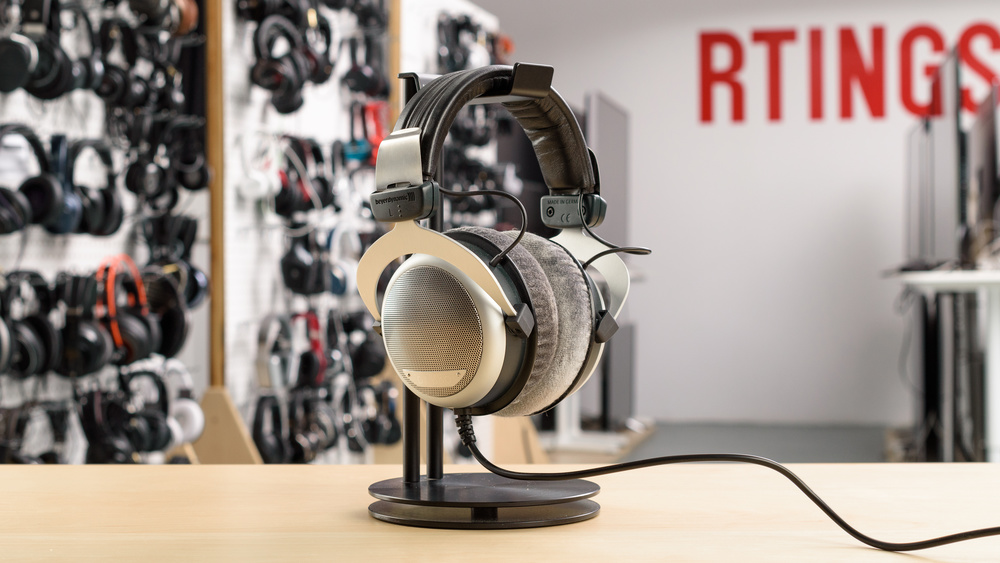 Beyerdynamic DT 880 Picture