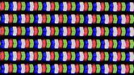 LG UJ7700 Pixels Picture