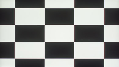 LeEco Super4 Checkerboard Picture