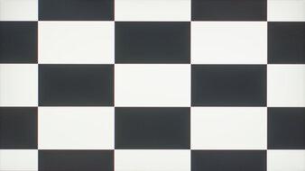 Lenovo Legion Y27q-20 Checkerboard Picture