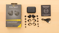 Jabra Elite Sport Truly Wireless In the box Picture
