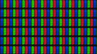 Samsung Q60/Q60A QLED Pixels Picture