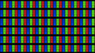 Samsung TU8300 Pixels Picture