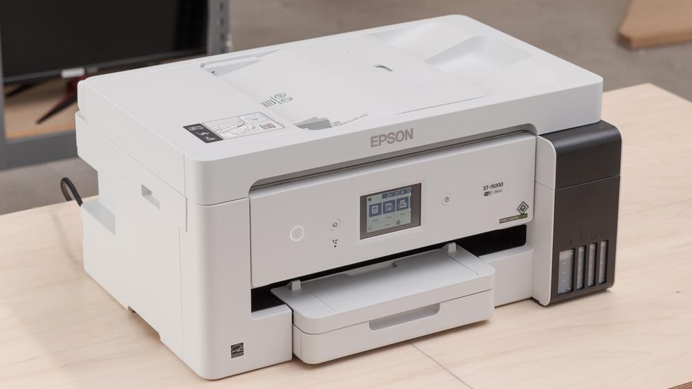 Epson EcoTank ET-15000 Picture