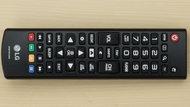 LG UH6500 Remote Picture