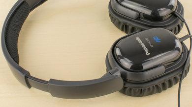 Panasonic RP-HC200 Build Quality Picture