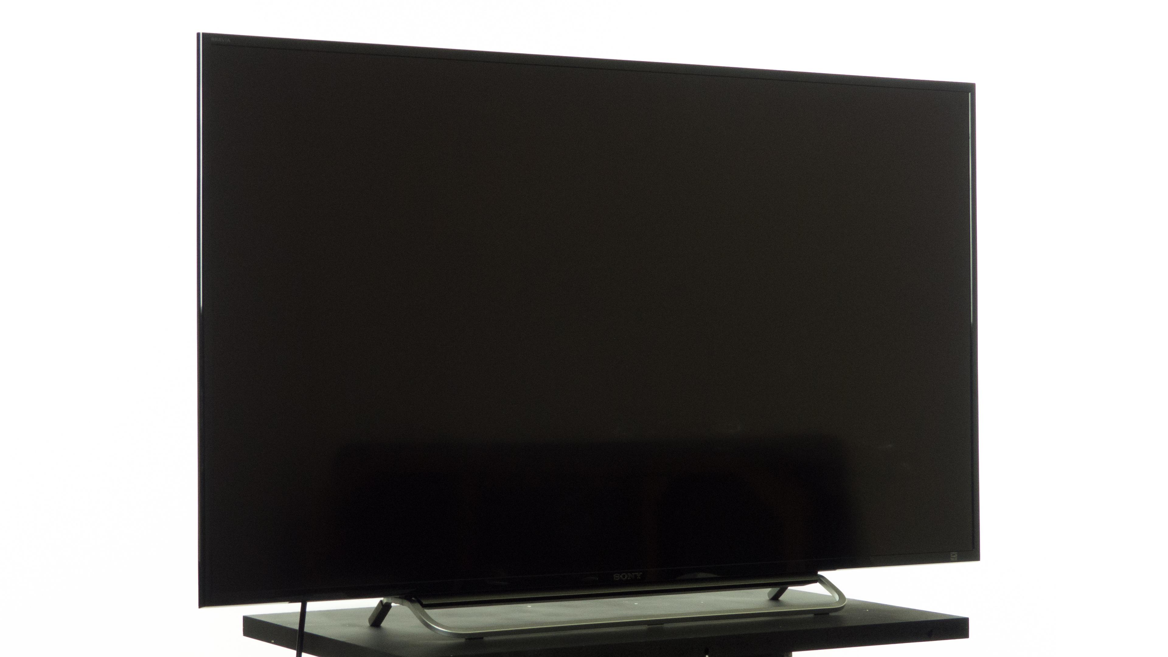 Sony W600B Review (KDL40W600B, KDL48W600B) - RTINGS com