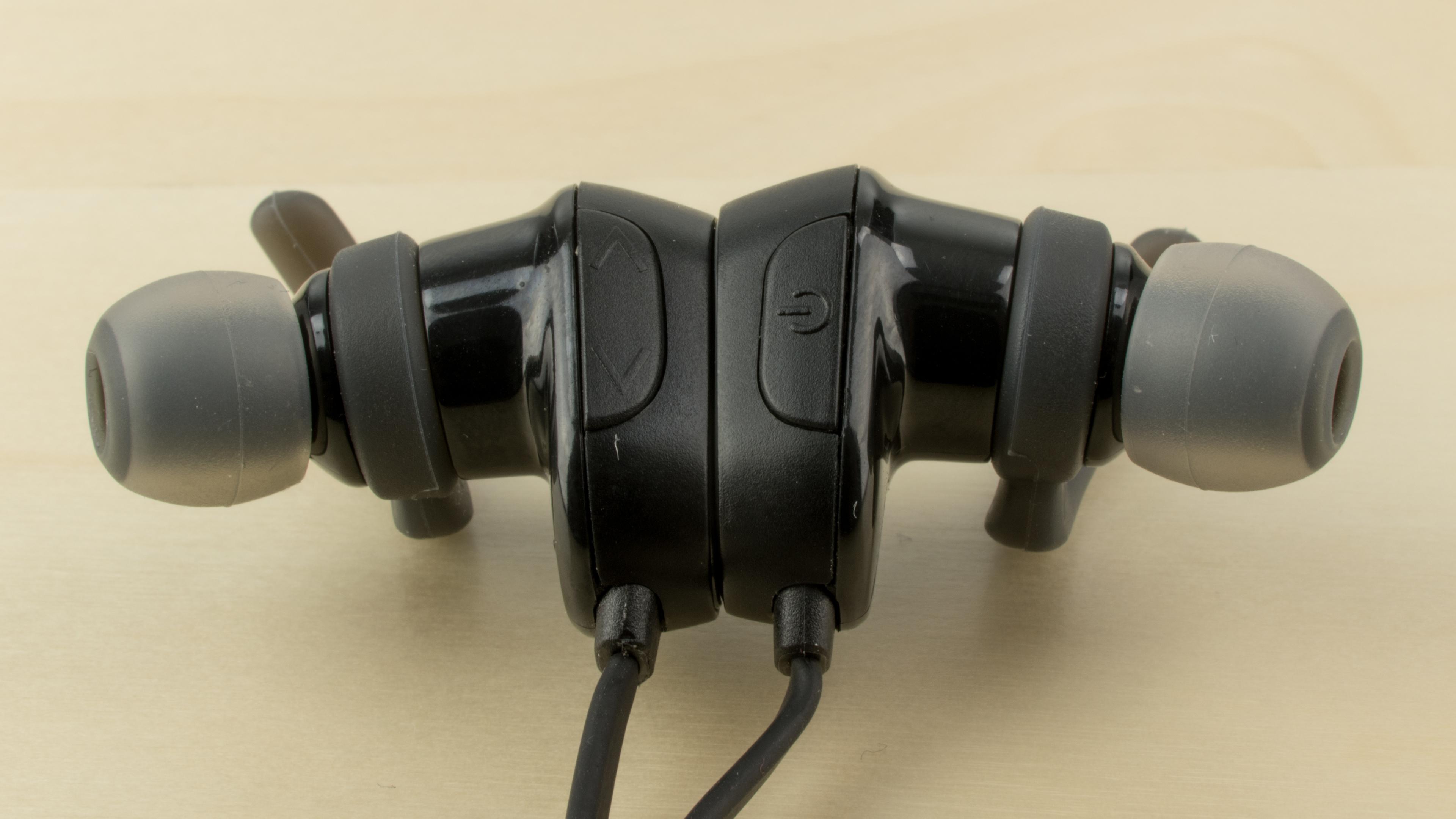 sport bluetooth koptelefoon