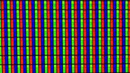 Samsung H8000 Pixels