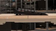 Corsair K65 LUX RGB Side Picture