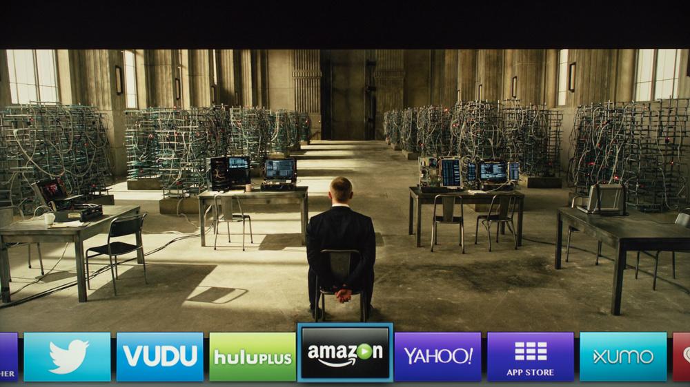 Vizio D Series 4k 2016 Smart TV Picture