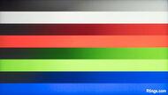 Samsung Q800T QLED Gradient Picture