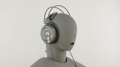 Audio-Technica ATH-AD700X Angled Picture