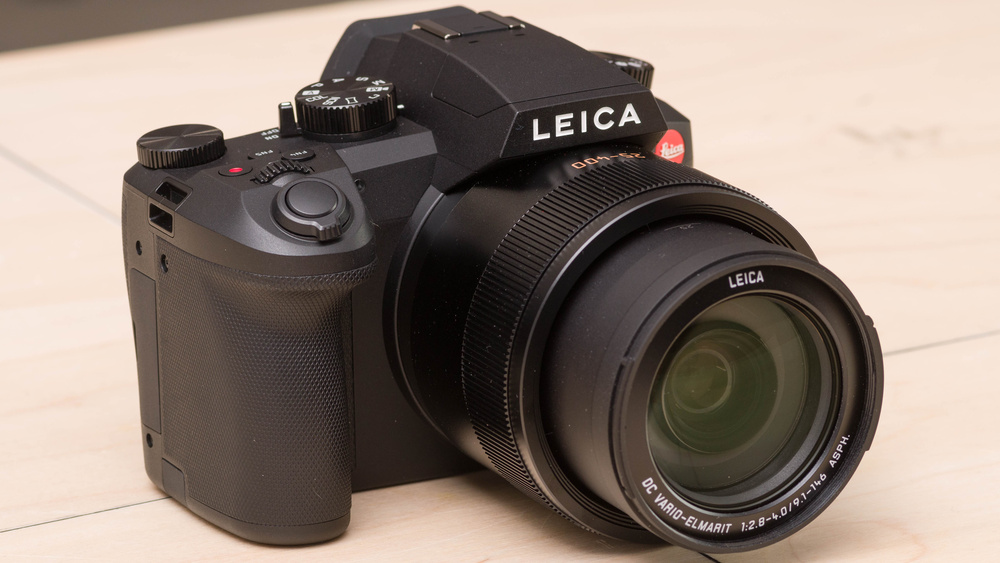 Leica V-Lux 5 Picture