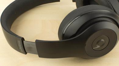 Beats Studio Wireless Build Quality Picture