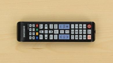 Samsung M4500 Remote Picture