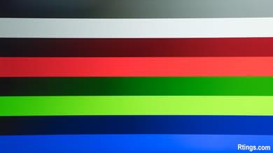 Acer Z35P Gradient Picture