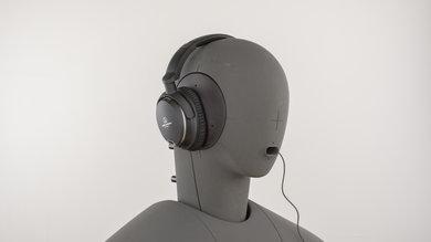 Audio-Technica ATH-ANC9 Angled Picture