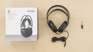 AKG K44 In the box Picture
