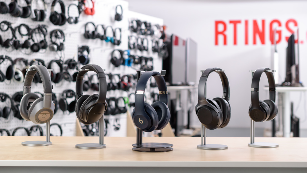 Beats Studio 3 Wireless Compare Picture