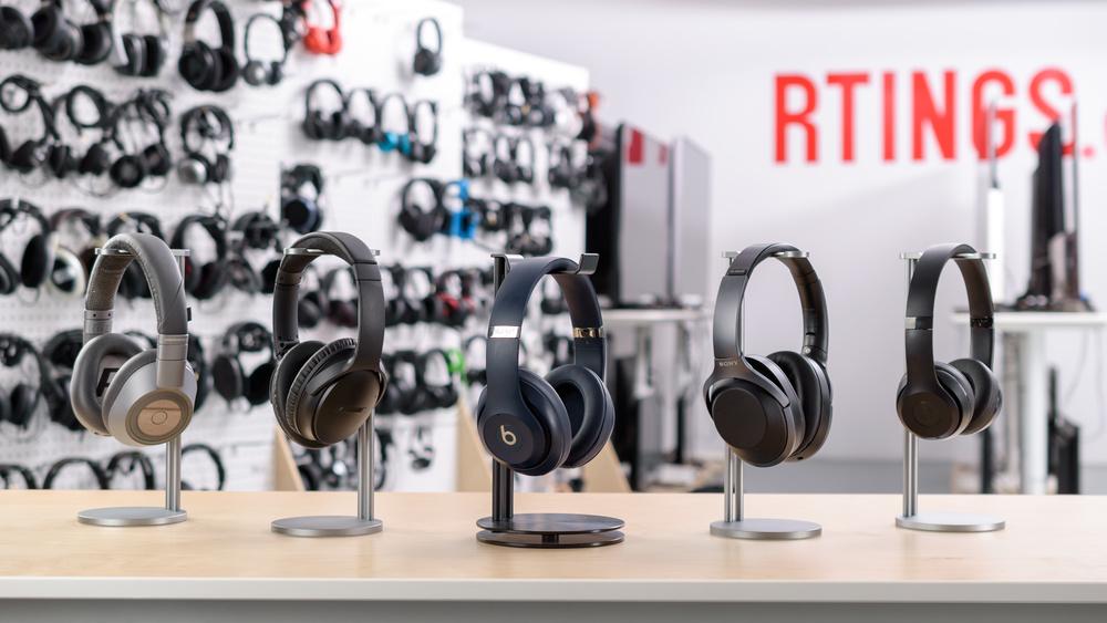 Beats Studio3 Wireless Compare Picture