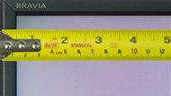 Sony W850C Borders Picture