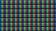Sony X95J Pixels Picture