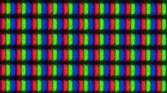 ASUS ROG Strix XG27AQ Pixels